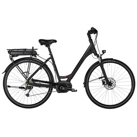 Ortler Bozen Performance E-trekkingcykel Wave sort